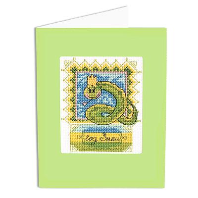 змея вышивка крестом - Бисер и
